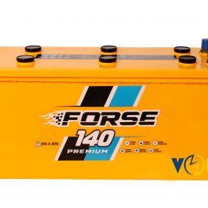 Грузовой аккумулятор Forse Premium 140A R+900AH EN